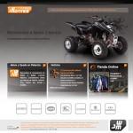 Diseño web Valladolid y Palencia – Motos J Montes – tienda online