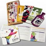 Diseño Gráfico Palencia – Trípticos, Dípticos y Flyers