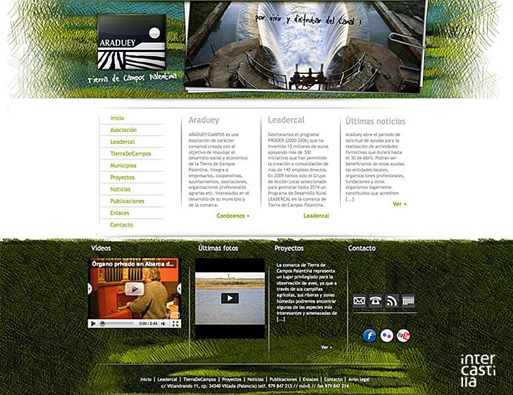 Programación web Valladolid