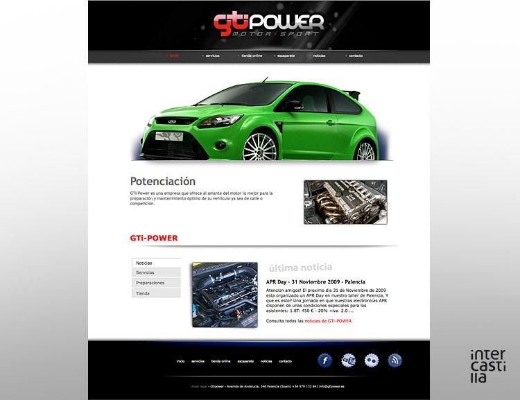 Diseño de tiendas online en Castilla y León