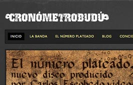 Diseño paginas web Burgos
