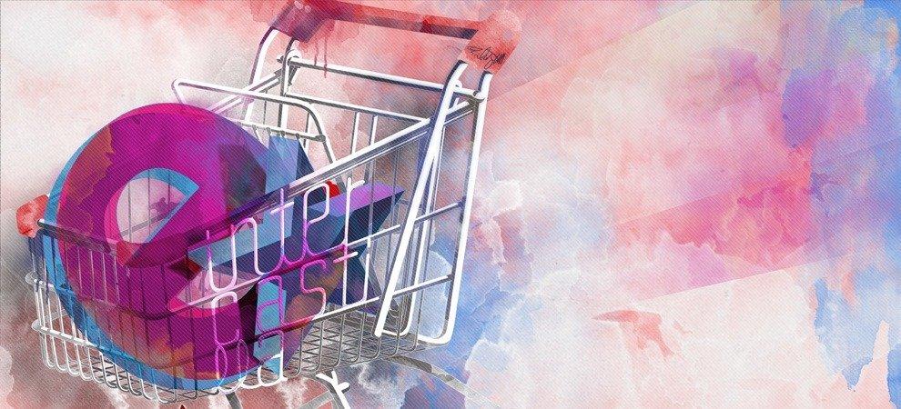 Comercio electrónico y Tiendas online