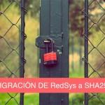 Cómo te afecta la migración de RedSys a SHA256 y qué es lo que deberías hacer