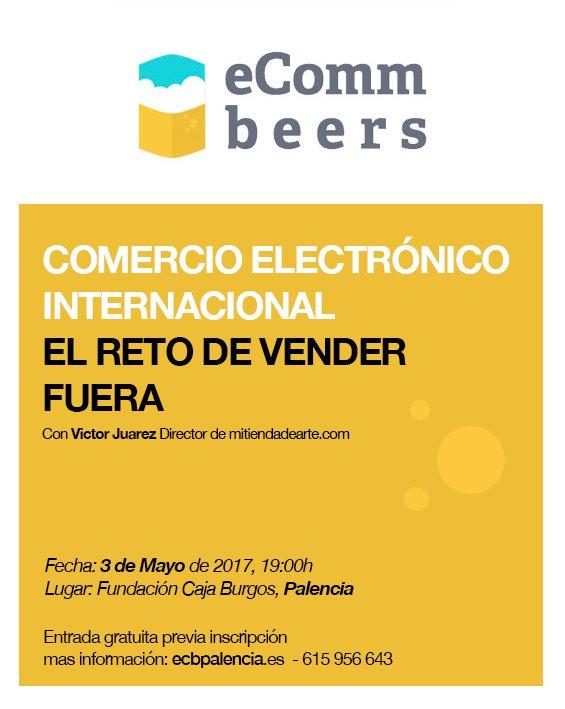 Comercio electrónico internacional, el reto de vender fuera