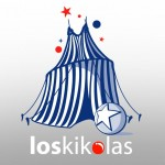 Diseño Gráfico en Burgos – Logotipo de Los Kikolas