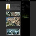Diseño web Palencia – RestaurantesPalencia.es
