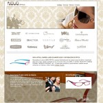 Diseño web en Palencia – NovaOptica.es