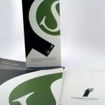 Diseño Gráfico en Palencia, Dípticos y Trípticos