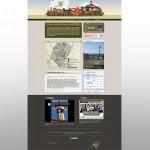 Diseño de páginas web – Proyecto Urban Palencia