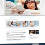 Diseño web para empresas en Palencia