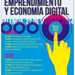 Emprendedores y comecio electrónico en Palencia