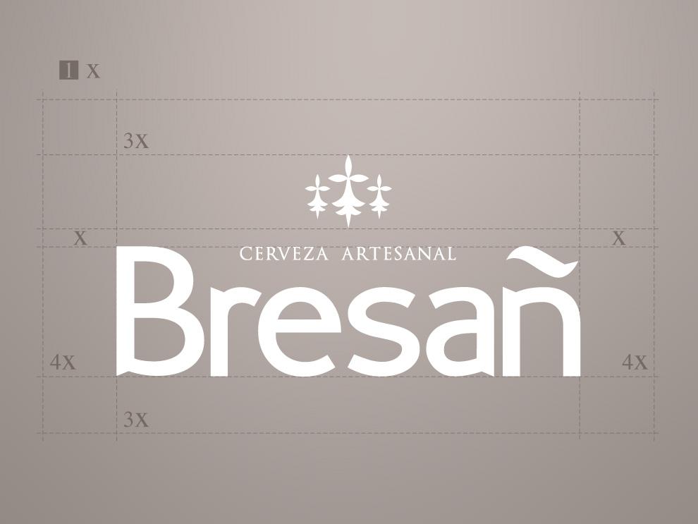 Diseño de logotipo para Bresañ