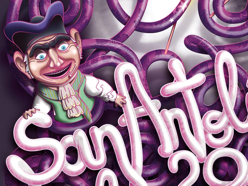 Mejor diseño de cartel en Palencia