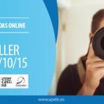 Fotografía para Tiendas online, herramientas y claves para la imagen perfecta