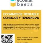 Ecommerce rentable, VI eCommbeers Palencia